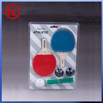 34390e8b1 Mini Escritorio Juego De Interior De Madera De Álamo Ping Pong