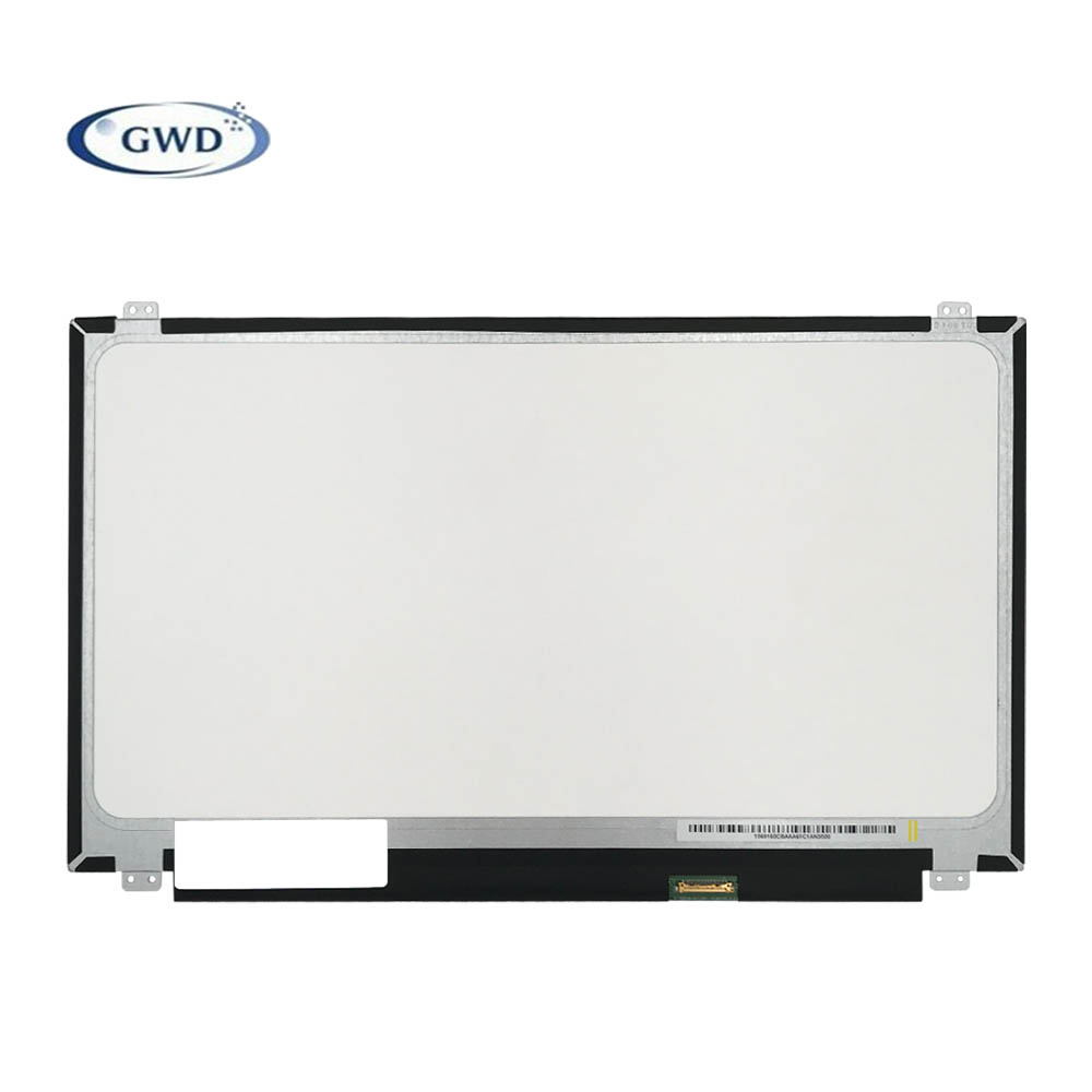 """IPS FHD 1920x1080 Matte Display 15.6/"""" H3 SP New LCD Screen for LP156WF4"""