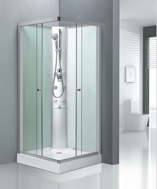 4 Sided Shower Enclosures, 4 Sided Shower Enclosures Suppliers and ...
