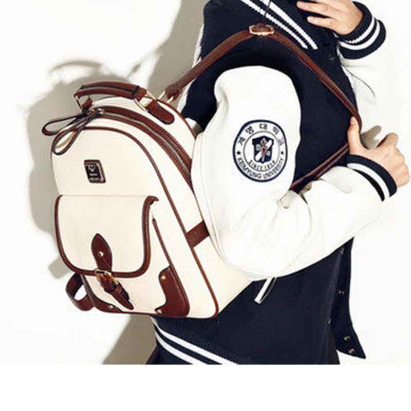 65c30dcdf336 новый 2015 высокое качество бренда пэчворк рюкзак женский рюкзаки женские  кожаный рюкзак школьный рюкзак рюкзаки для девочек подростков