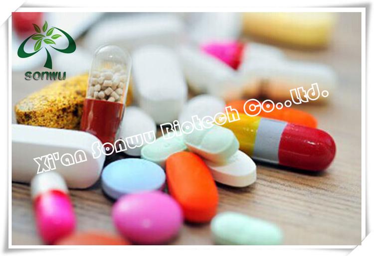 Teriparatide Acetate/Forteo/52232-67-4