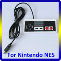 Classic Type Stylish Controller USB PC Controller for Nintendo Entertainment System