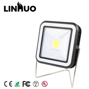 Portable Solar Recharge Lamp Led Camping light