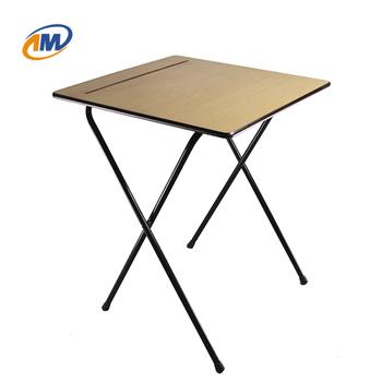 Simple Low U0026 High Metal Steel Folding Table Legs