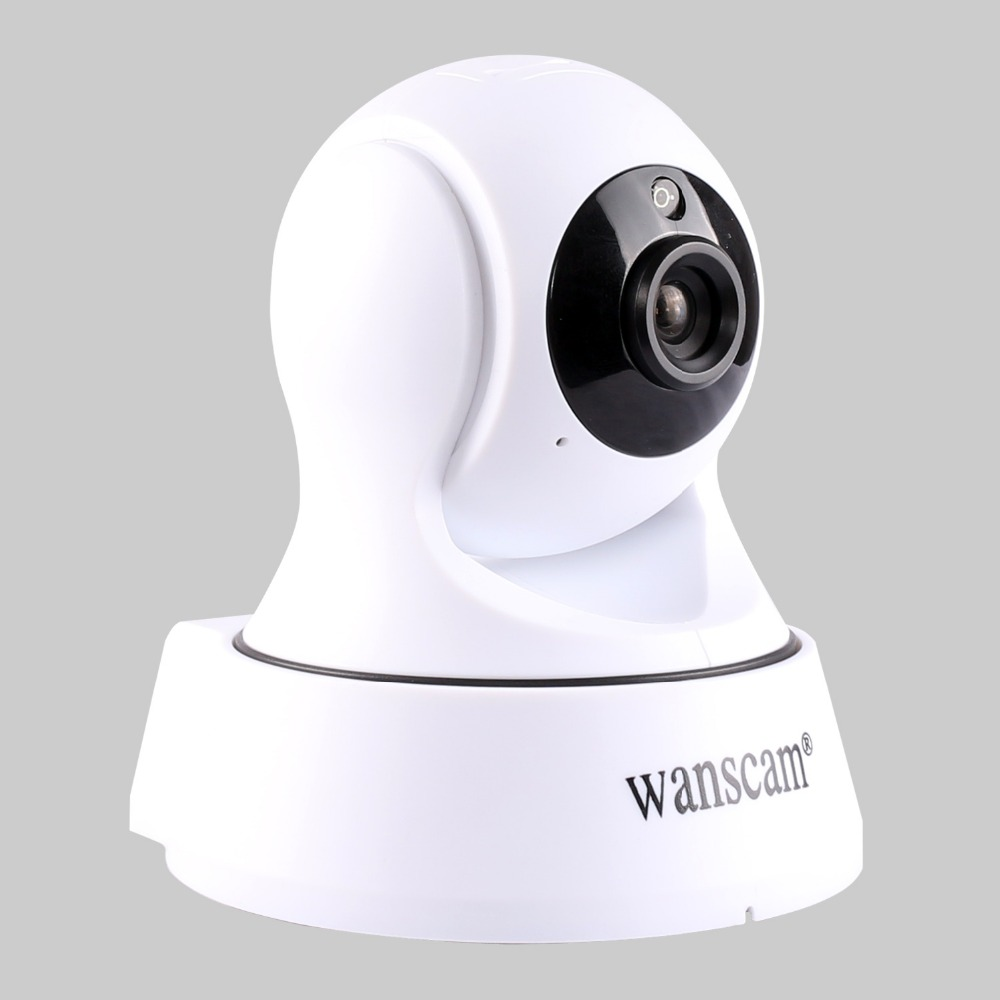 WANSCAM Wireless IP <strong>camera</strong> Wifi Onvif Video Surveillance Security CCTV <strong>Camera</strong>