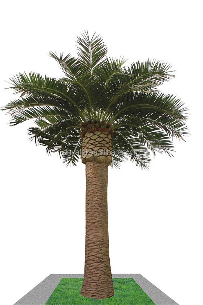 fabrik direkt k nstliche palmen meistverkauften kunststoff gef lschte palme k nstliche b ume. Black Bedroom Furniture Sets. Home Design Ideas