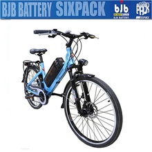 Customized li-ion 37v 10ah batteries for electric bike battery