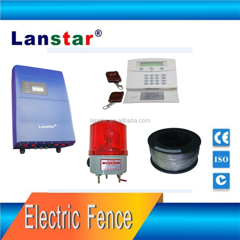 List Manufacturers Of Electric Fence Energizer Circuit Diagram Buy Charger Wiring Lanstar For Perimeter Security