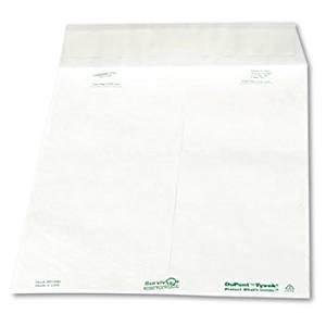 Quality Park™ DuPont® Tyvek® Mailer ENVELOPE,TYVEK,10X13,WE (Pack of2)