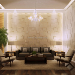 Plant fbier interior decor 3d wallpapers bamboo wall mural for home interiors