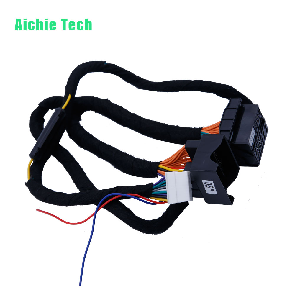 Auto Iso Wire Harness Suppliers And Motorcycle Headlight Yueqing Holen Electronics Co Ltd Manufacturers At