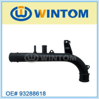 water cooling and heating systemst for opel car spare parts,93288618,93227142