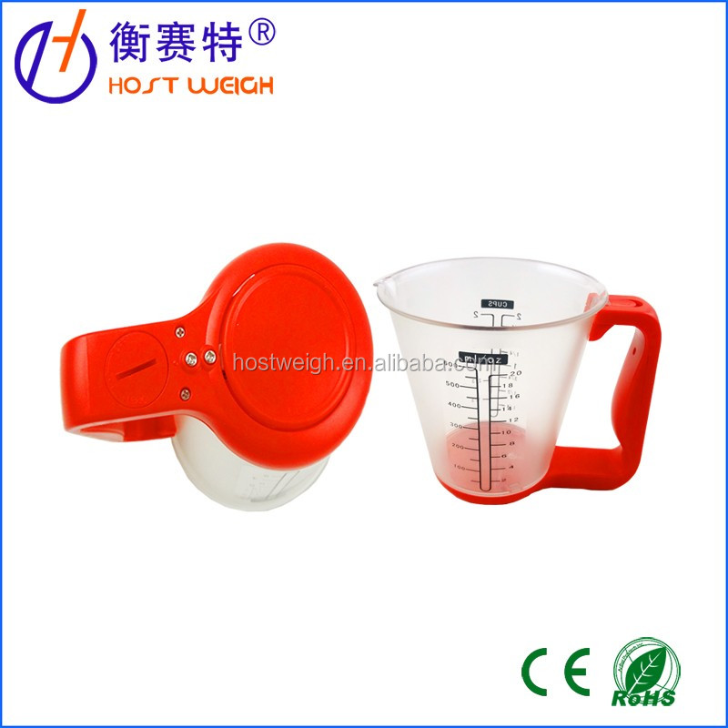 Digital Kitchen Home Milk Fruit Juice Measuring Cup Scale 1kg,kitchen scale