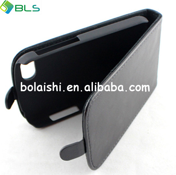 Open up and down cheap case for blackberry q10