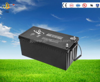 12v 200ah solar battery vrla battery for UPS Usage and 12V Voltage solar power accumulator hot sale