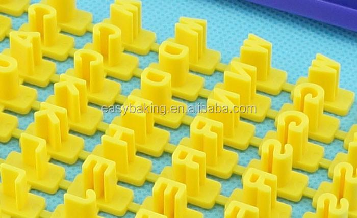 FP-205 Alphabet press cutter set, alphabet impression cutter set (2).JPG