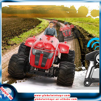 High quality high speed off road buggy,race track with rc car,mini monster truck go kart