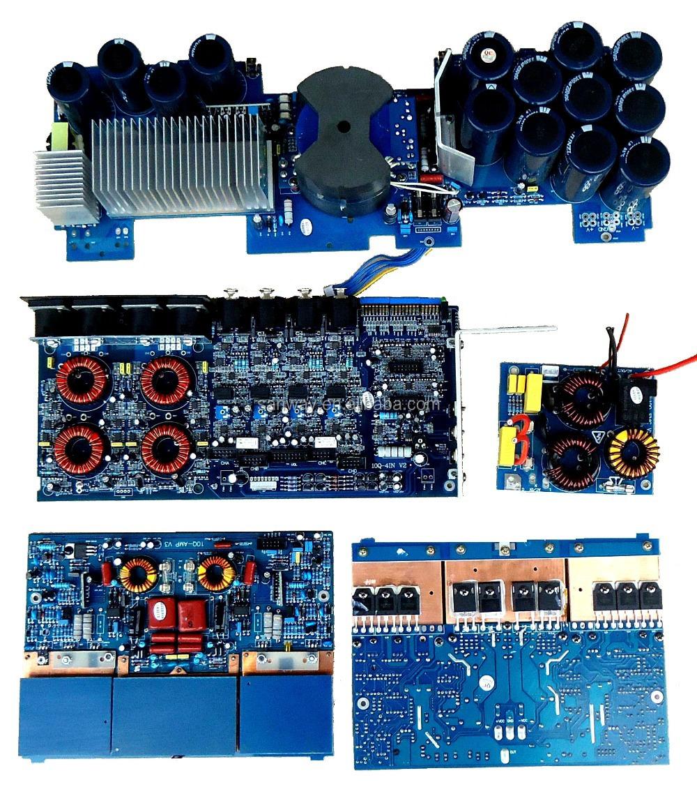 Fp6000q 4 Channel P Audio Power Amplifier