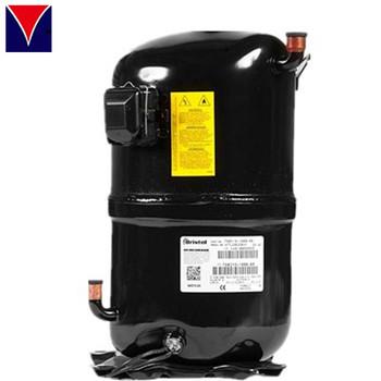 5hp Bristol Compressor Refrigeration Compressor Ac Air Conditioning on