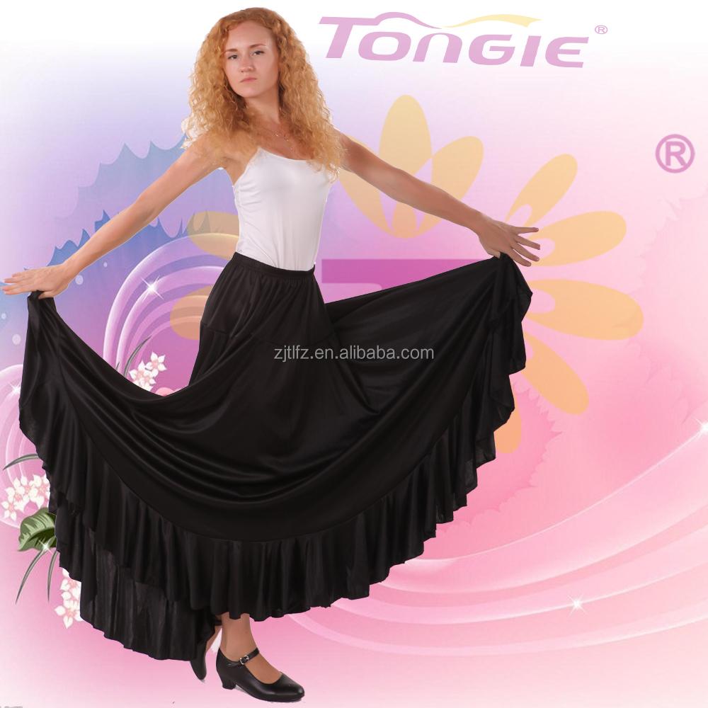 Tongle Al Por Mayor Hot Sexy Chica Blanco Español Flamenco Salsa ...