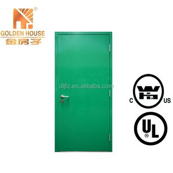 Industrial Steel Entry Doors Buy Steel Doorfm Doorfire Rated