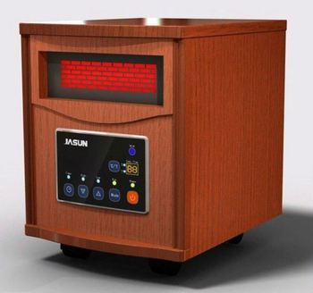 2012 Jasun 1500W infrared space heater