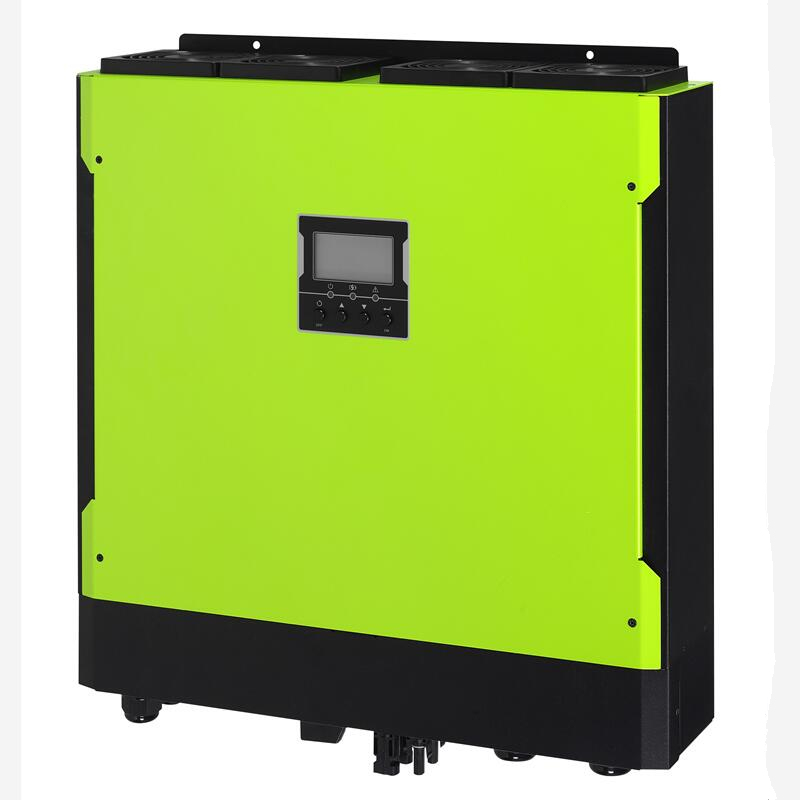 Single-phase Low Frequency On/Off Grid Hybrid Solar Inverter 3KW