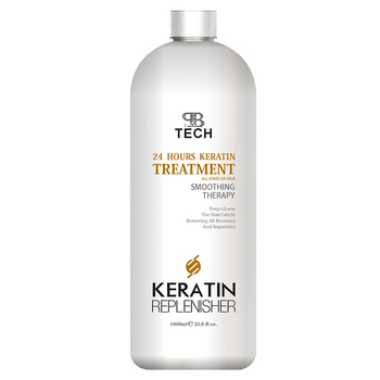 high quality beauty products tail fork hair protein keratin product smoothing Brazilian keratin treatment
