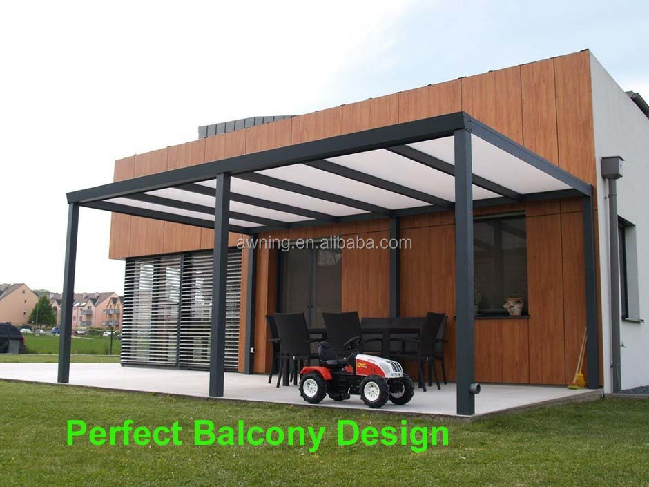 New Style Carports Garages With Polycarbonate Roof Buy