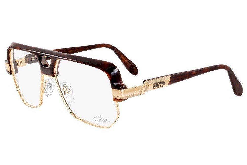 c63e43ffdf7 Get Quotations · Cazal 672 Eyeglasses Color 080