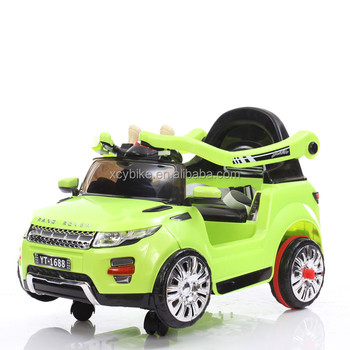 Best Price Kids Electric Car Kids Car Toy Automatic Chinese Toy