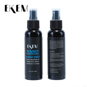 EKEM Car Nano Coating Spray