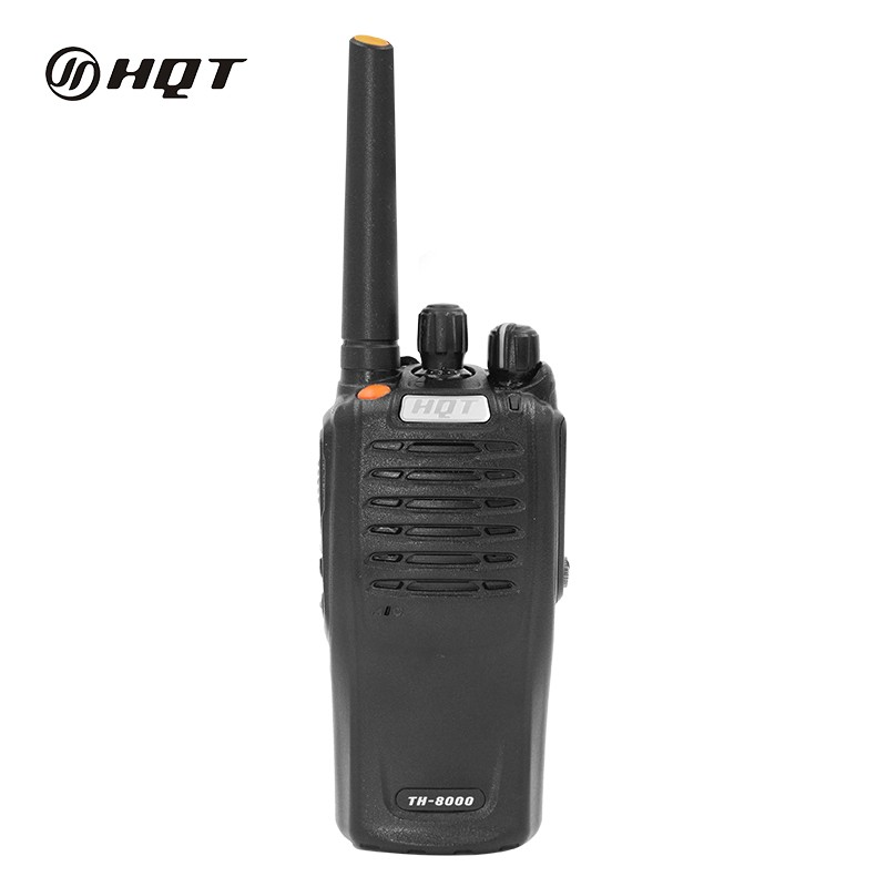 Pas cher VHF/UHF Police PC Programmable Radio Bidirectionnelle de Poche portable talkie-walkie