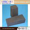 qualified manufacturer zibo hitech chrome magnesite bricks mgo chrome brick for furnaces for AOD