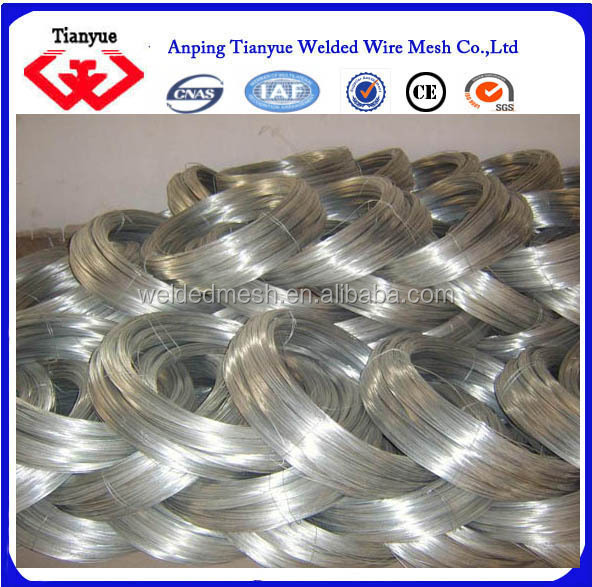 Hot Sale Low Price High Quality Electro Galvanized Iron Wire For ...