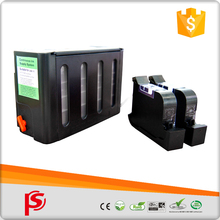 Compatible inkjet cartridge for HP CISS