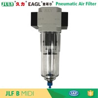 High Quality JULY Factory Made Compressed Air Pneumatic Valve Filter