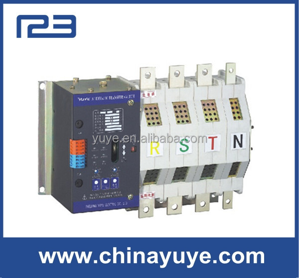 Ats Manufacturer For Single Phase 2p Ats Controller Automatic ...