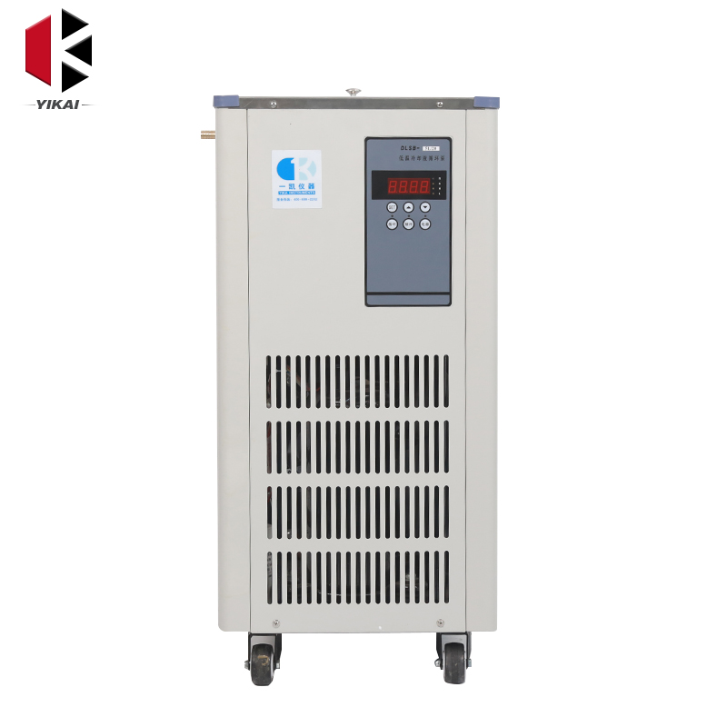 10L 20L 30L Laboratorium Lage Temperatuur Water Recirculeren Chiller