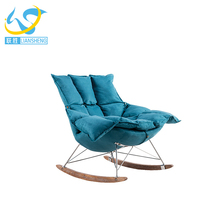 Steel Rocking Chair, Steel Rocking Chair Suppliers And Manufacturers At  Alibaba.com