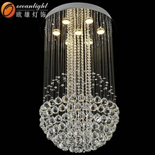 bohemian crystal chandelier,waterford crystal chandelier parts OM88580-500