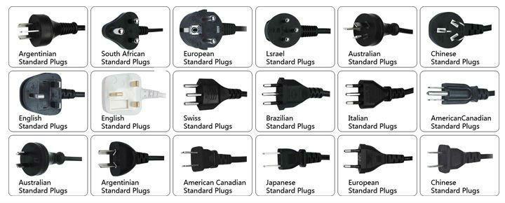 Fiber Optic Christmas Tree Power Supply 12v 2 Amp With Ce Fcc Rohs  - Fiber Optic Christmas Tree Power Supply