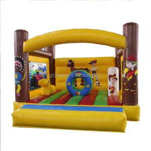 1d7385b01 Pvc Inflatable Color Bouncer