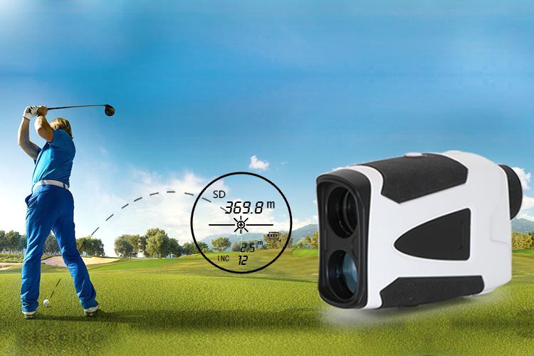 Ultraschall Entfernungsmesser Wasserdicht : Wasserdicht golf jagd scopes laser entfernungsmesser mit scan