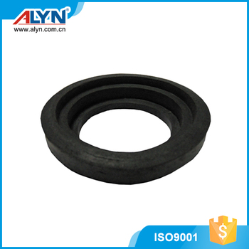 Customize Round Toilet Bowl Accessories Rubber Gasket - Buy Toilet ...