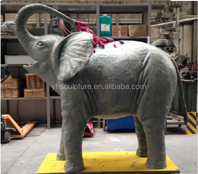 Elephant Garden Sculpture Metal, Elephant Garden Sculpture Metal Suppliers  And Manufacturers At Alibaba.com