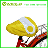 Wholesale Environmental Promotion Bike Saddle Cover Polyester Bicycle Seat Cover