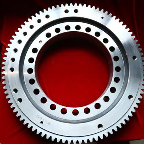800mm Industrial Turntable Slewing Ring