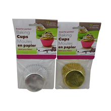 Disposable cupcake holders modern custom cake cups
