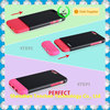 Tenchen pc slider case and Dual-Layer case for sublimation case